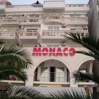 Apartaments-Monako