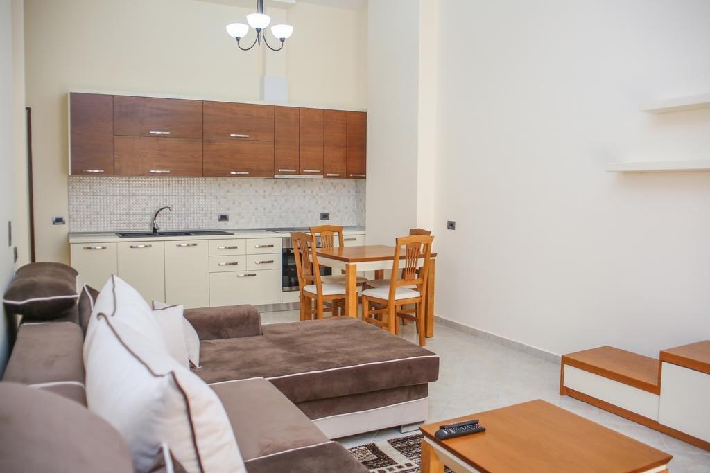 ALER Luxury Apartments Durres 4*